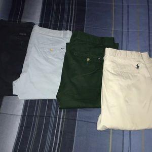 Polo by Ralph Lauren slacks